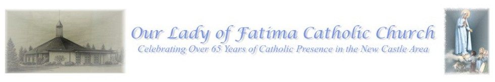 Our Lady of Fatima Catholic Church